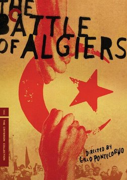 The Battle of Algiers
