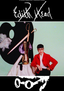 Edith Head - Portrait of a Hollywood Costume Designer