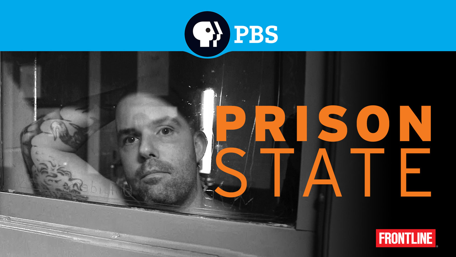 Prison State - The Cycle of Incarceration in America