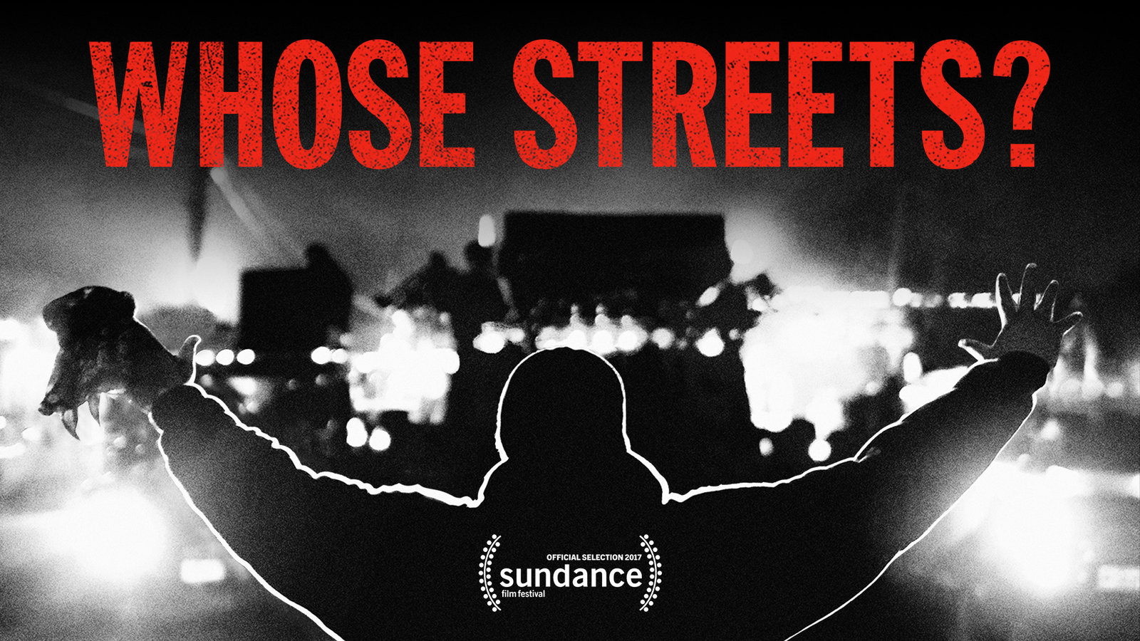 Whose Streets? - An Unflinching Look at the Ferguson Uprising