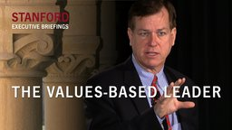 The Values-Based Leader - With Harry Kraemer