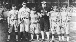 Diamonds in the Rough - Legacy of Japanese-American Baseball