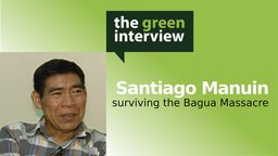 Santiago Manuin: Surviving the Bagua Massacre