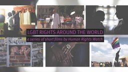 LGBT Rights Around the World