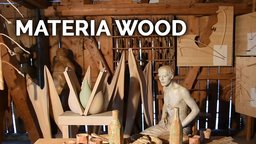 Materia Wood - Explore Cremona Italy's Traditional Violin Making