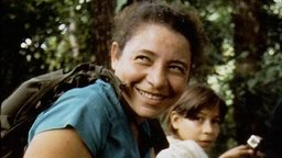 Maria's Story - A Portrait Of Love And Survival In El Salvador's Civil War