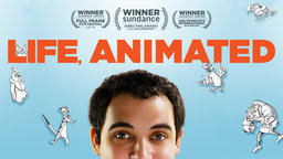 Life, Animated - An Autistic Young Man Finds His Voice Though Disney Films